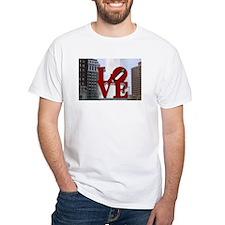 Love Park Shirt