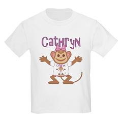 Little Monkey Cathryn T-Shirt