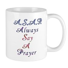 ASAP Mug