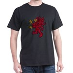 Red Gryphon Dark T-Shirt
