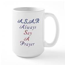 ASAP Mug(left-handed)