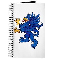 Gryphon Journal