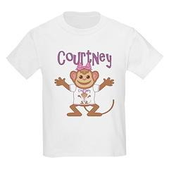 Little Monkey Courtney T-Shirt