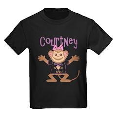Little Monkey Courtney T