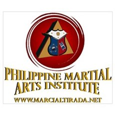 PHILIPPINE MARTIAL ARTS INST RI Poster