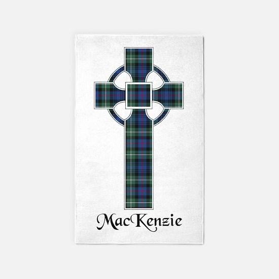 Cross-MacKenzie Area Rug