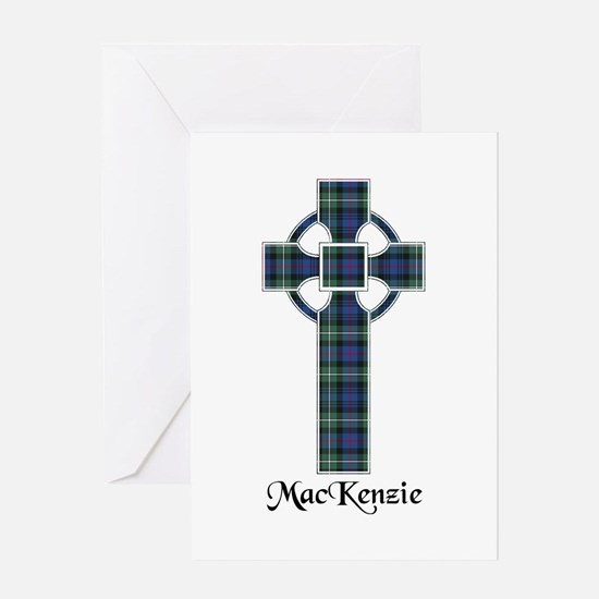 Cross-MacKenzie Greeting Card
