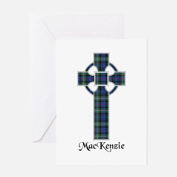 Cross-MacKenzie Greeting Card