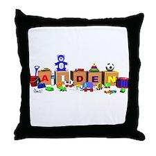 Aiden Throw Pillow