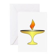 UU Chalice Greeting Cards (Pk of 20)