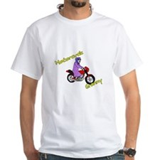 Motorcycle Granny Shirt