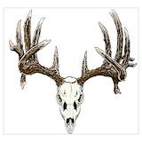 Deer hunting Posters