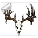 Deer hunting Wall Decals