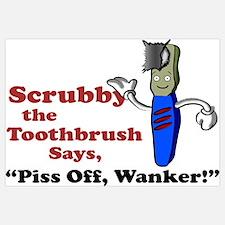 Scrubby