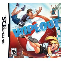 Wipeout 2 for Nintendo DS