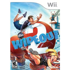 Wipeout 2 on Nintendo Wii