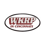 WKRP Patches