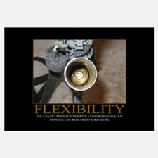 Flexibility Motivational