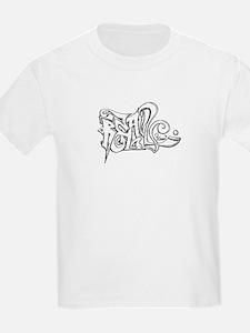 Real Graffiti T-Shirt