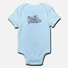 Real Graffiti Infant Bodysuit