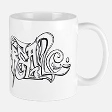 Real Graffiti Mug