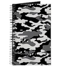BLACK CAMO Journal