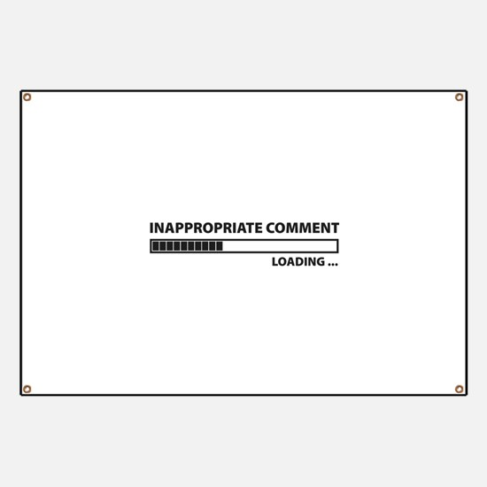Inappropriate Comment Banner