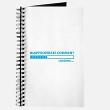 Inappropriate Comment Journal
