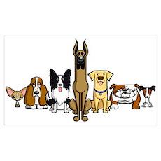 Dogversity Poster