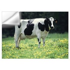 Milk Cow Wall Decal