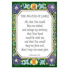 2 Prayers: Prayer of Jabez a