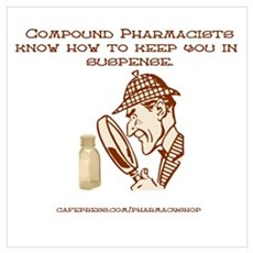 Compound Pharmacists Poster