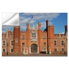 Hampton Court Palace Wall Decal