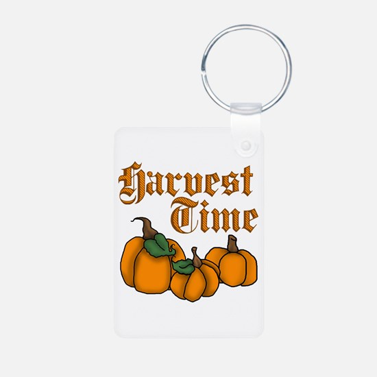 Harvest Time Keychains