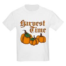 Harvest Time T-Shirt