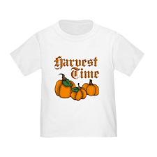 Harvest Time T