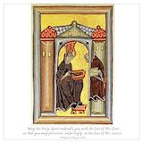 Hildegard von bingen Posters