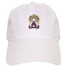 New Sec10th Mountain - 4Th Co Baseball Cap