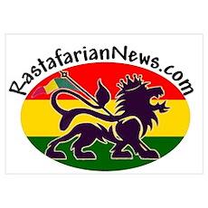 RastafarianNEWS.com Poster