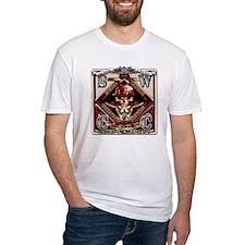 USN SWCC Metal Fast Boats Sku Shirt