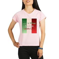 Sicilian Performance Dry T-Shirt
