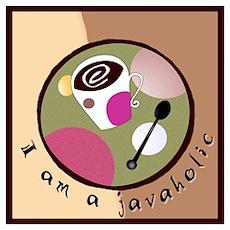 Javaholic Poster