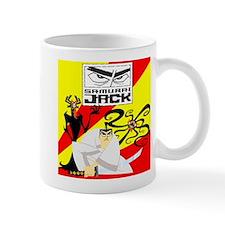Samurai Jack Enemies Mug