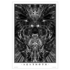 Azathoth Canvas Art