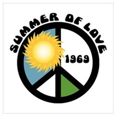 Summer of Love 69 Poster