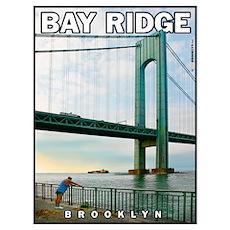 Bay Ridge Verrazano Poster