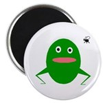 Space Frog Magnet