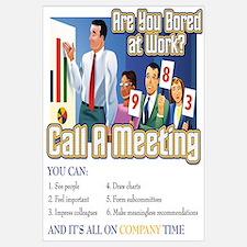 Call A Meeting