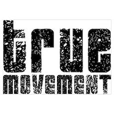 True Movement Poster
