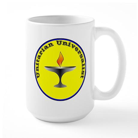 UU Design Large Mug